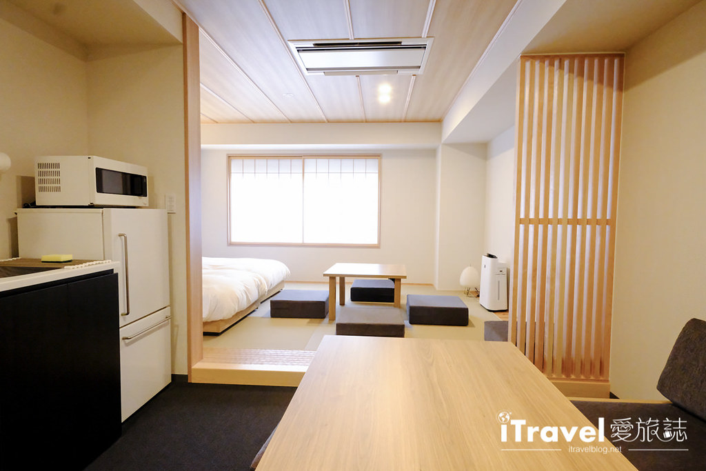 东京日本桥水天宫前公寓式饭店 MIMARU Tokyo Nihombashi Suitengumae (35)