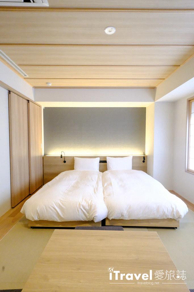 東京日本橋水天宮前公寓式飯店 MIMARU Tokyo Nihombashi Suitengumae (23)