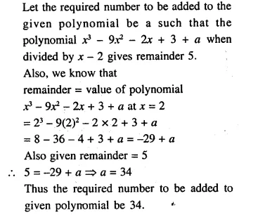 Selina Concise Mathematics Class 10 ICSE Solutions Chapterwise Revision Exercise 40