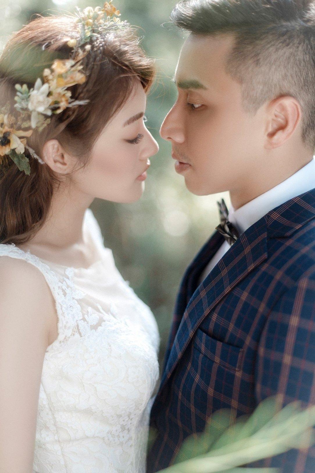 台南自助婚紗七格杰愷