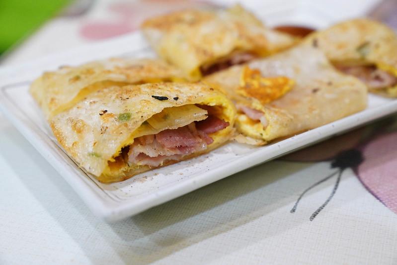 【新莊美食】金好吃飲食店|(原米豆早午餐)|新莊早午餐|新莊早餐|