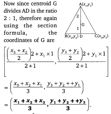 NCERT Solutions for Class 10 Maths Chapter 7 Coordinate Geometry 57