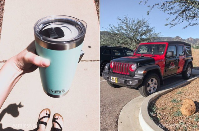 summer in the desert | Arizona part III