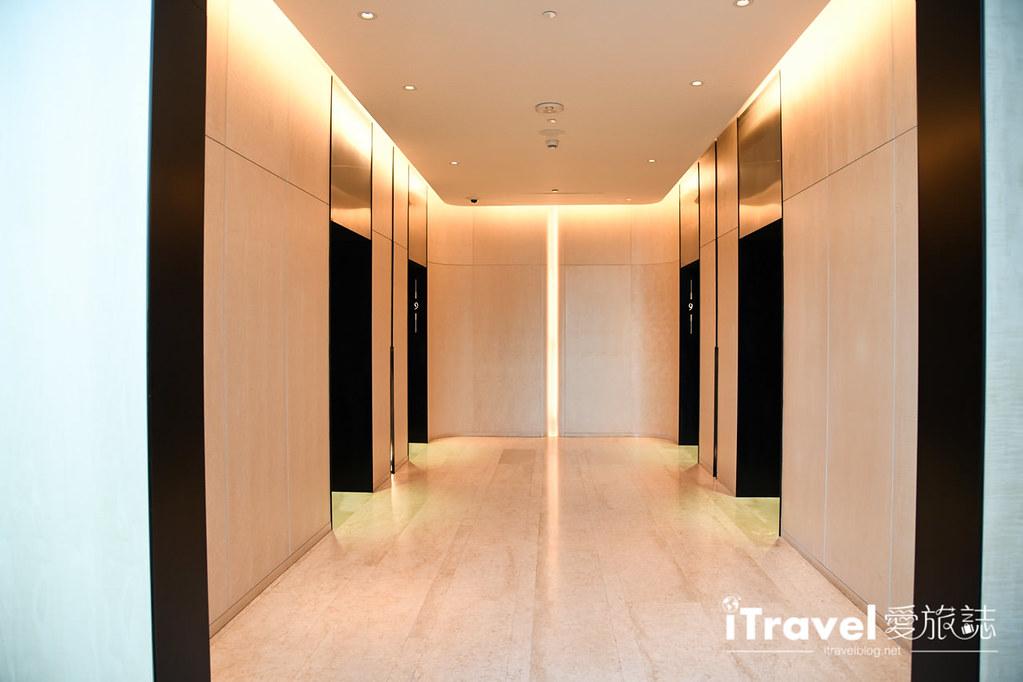 曼谷柏悅飯店 Park Hyatt Bangkok (7)