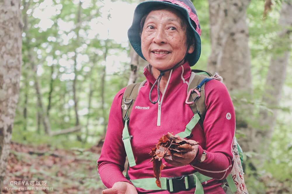 20181018 | 行走在日本東北 | 治癒之森的一堂生命課程,健行在自然首都的福島只見町 15.jpg