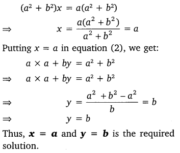 Class 10 Maths Chapter 3 Pair Of Linear Equations In Two Variables NCERT Solutions Ex 3.7 7e
