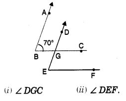 NCERT Solutions for Class 7 Maths Chapter 5 Lines and Angles 14