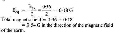 NCERT Solutions for Class 12 physics Chapter 5.10