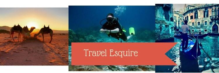 #travel #blog Travel Esquire