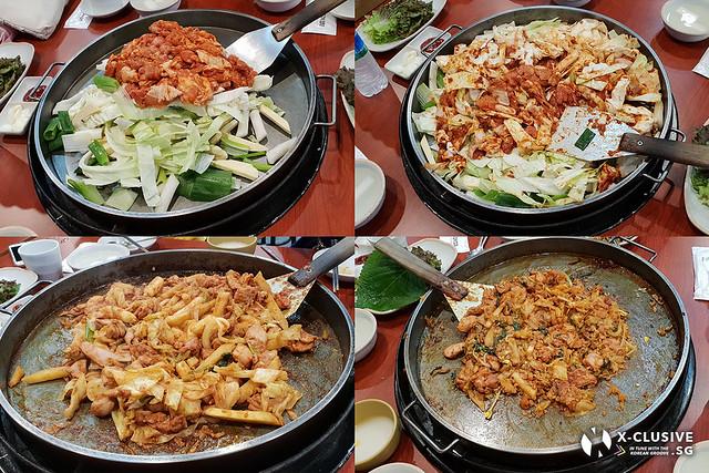 Chuncheon Romantic Market 08