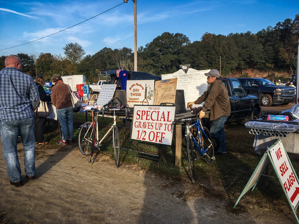 Pickens Flea Market-2