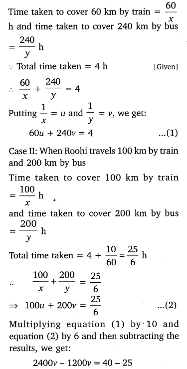 byjus class 10 maths Chapter 3 Pair of Linear Equations in Two Variables e6 2d