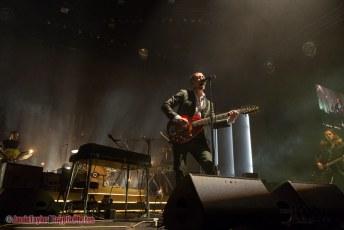 October 25 - Arctic Monkeys @ Pacific Coliseum-3234