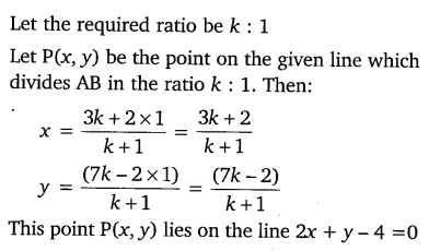NCERT Solutions for Class 10 Maths Chapter 7 Coordinate Geometry 41