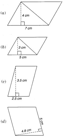 NCERT Solutions for Class 7 Maths Chapter 11 Perimeter and Area 15
