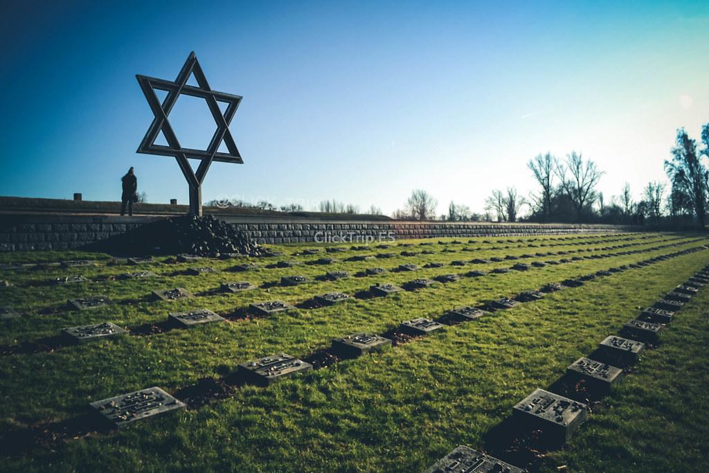 Cementerio judío | Campo de concentración de Terezín