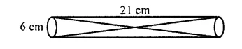 RD Sharma Class 10 Solutions Chapter 14 Surface Areas and Volumes  RV 75