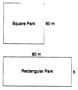 NCERT Solutions for Class 7 Maths Chapter 11 Perimeter and Area 6