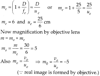 NCERT Solutions for Class 12 Physics Chapter 9 Ray Optics and Optical Instruments 79