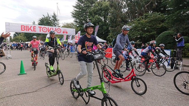 Bikes of Bike Tokyo 2018