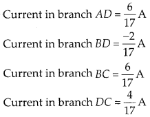 NCERT Solutions for Class 12 Physics Chapter 3 Current Electricity 14