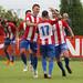 Real Sporting B 2-2 Real Sociedad B