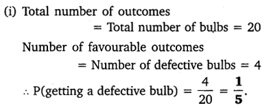 NCERT Solutions for Class 10 Maths Chapter 15 Probability 7