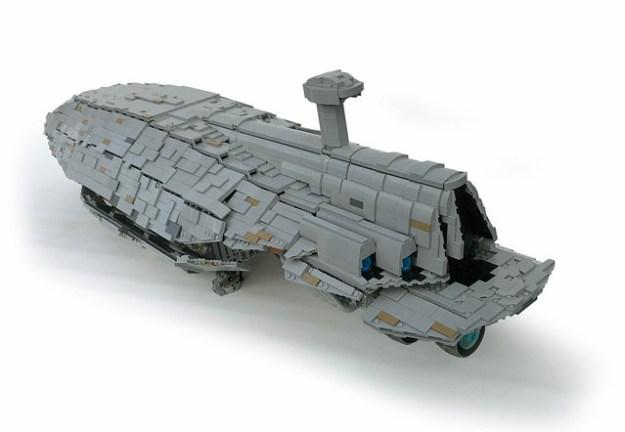 GR-75 Medium Transport 04