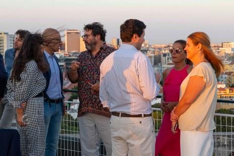 TALS 4 (2018) - Cocktail - Fri 28 Sep - 073