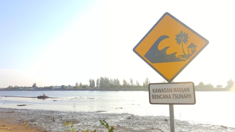 Bercermin Dari Kegagalan InaTEWS Dalam Tragedi Tsunami Palu 2018