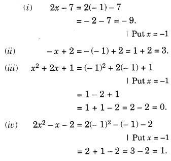 NCERT Solutions for Class 7 Maths Chapter 12 Algebraic Expressions 30