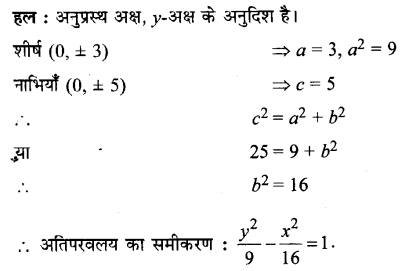 UP Board Solutions for Class 11 Maths Chapter 11 Conic Sections 11.4 9