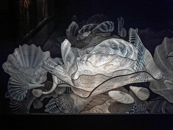 Morean White Seaform Set, 2010