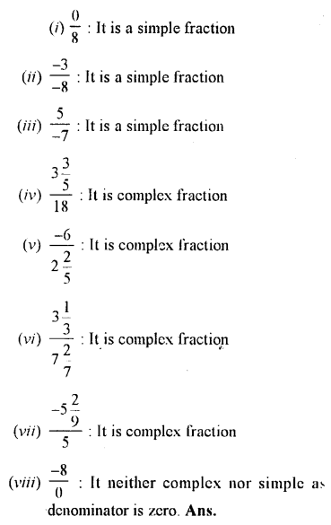 Selina Concise Maths class 7 ICSE Solutions - Fractions (Including Problems)-a6.