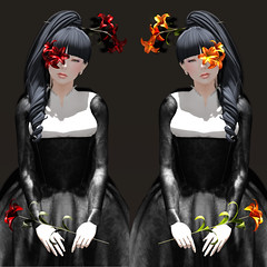 *NAMINOKE* Hatred Lily