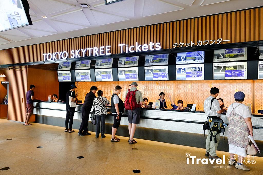 東京晴空塔 Tokyo Skytree (16)