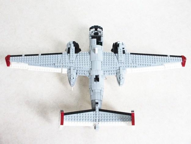 E-1 Tracer WIP (23nd of September)