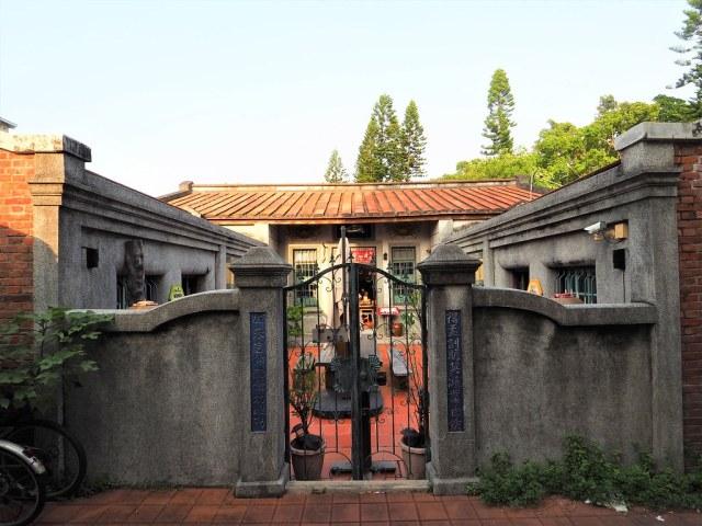 安平蜜餞物產館 (5)