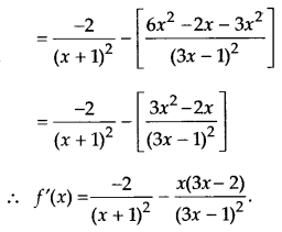 NCERT Solutions for Class 11 Maths Chapter 13 Limits and Derivatives 82