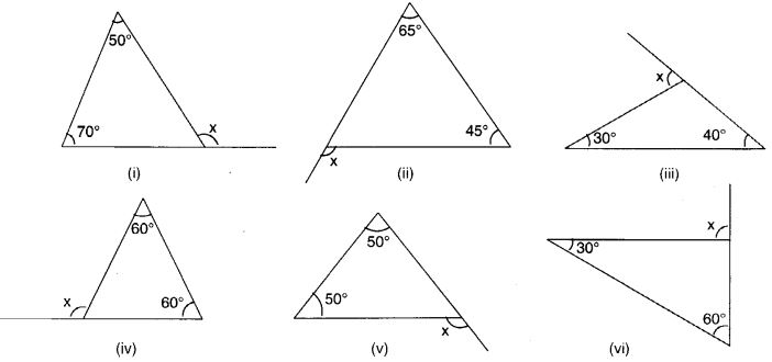 NCERT Solutions for Class 7 Maths Chapter 6 The Triangle and its Properties 5