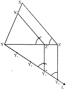 RD Sharma Class 10 Solutions Chapter 9 Constructions Ex 9.2 -11