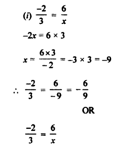 Selina Concise Mathematics class 7 ICSE Solutions - Rational Numbers-a12..