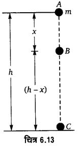 UP Board Solutions for Class 11 Physics Chapter 6 Work Energy and power 47