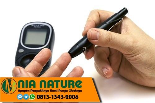 Gejala-gejala Diabetes Melitus Tipe 1, 2 dan cara mengatasinya