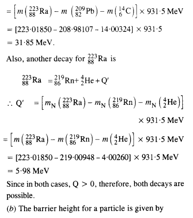 NCERT Solutions for Class 12 physics Chapter 13.46