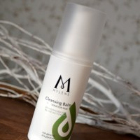 Beauty: Mylène - Cleansing Balm & Lotion