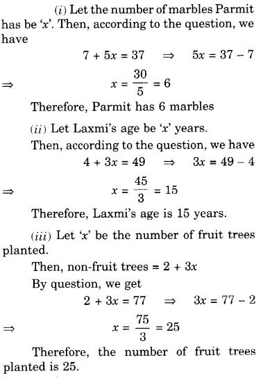 study rankers class 7 maths Chapter 4 Simple Equations 49