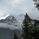 Mount Robson Provincial Park und Jasper NP