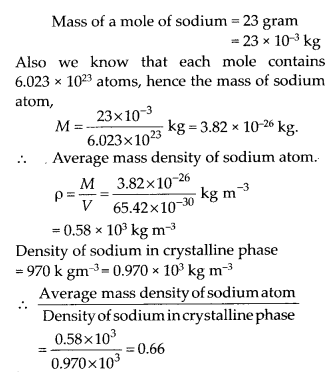NCERT Solutions for Class 11 Physics Chapter 2 Units and Measurements 24