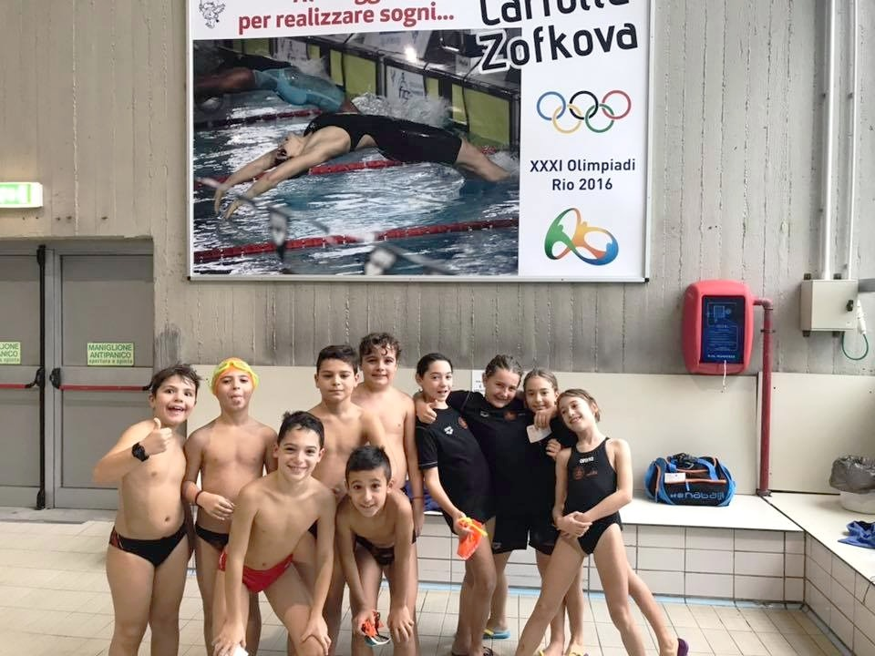 XXXVI Trofeo Giovani a Imola
